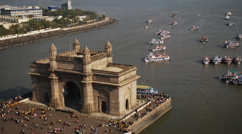 Gateway of india in hindi