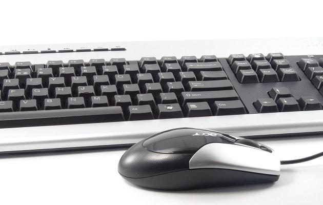 Mechanical Computer Keyboard hindi