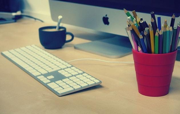 USB कीबोर्ड