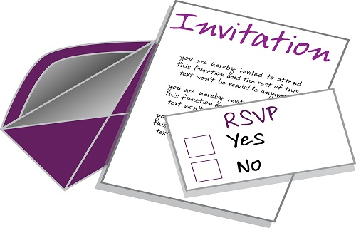 RSVP Full Form in hindi