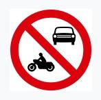 Traffic rules in hindi