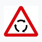Roundabout traffic rules in hindi